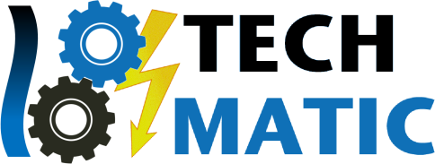 Techmatic Logo
